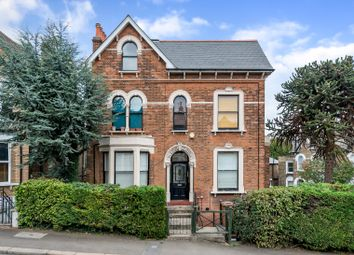 Thumbnail 2 bed flat for sale in Vicars Hill, London