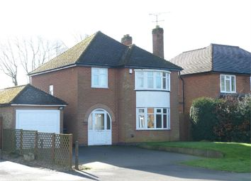 Thumbnail 3 bed detached house for sale in Woodmarket, Lutterworth