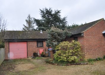 Thumbnail 2 bed bungalow for sale in Westland, Martlesham Heath