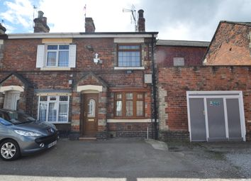 Thumbnail 2 bed terraced house for sale in Albert Terrace, Hull