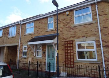 Thumbnail 3 bed property to rent in Emerson Close, Swindon