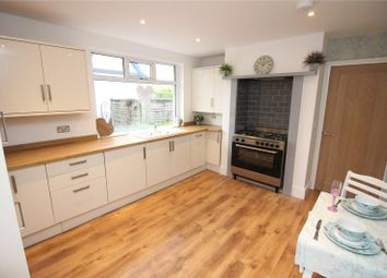 Thumbnail 2 bed detached bungalow for sale in Rastrick Common, Rastrick, Brighouse, West Yorkshire