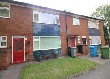 Thumbnail 1 bed flat for sale in Acregate, Urmston, Manchester