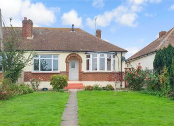 Thumbnail 2 bed bungalow for sale in Main Road, Hoo, Kent