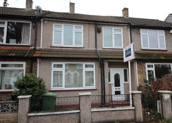 Thumbnail 4 bed terraced house to rent in Hunsdon Road, New Cross, London