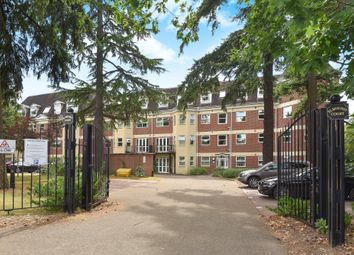 Thumbnail 1 bedroom flat to rent in Heathcote Road, Camberley, Camberley