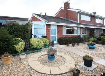 Thumbnail 2 bed bungalow for sale in Longmeadow Road, Keynsham, Bristol
