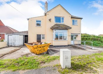 Thumbnail 5 bedroom detached house for sale in Beach Avenue, Chapel St. Leonards, Skegness
