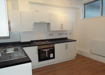 Thumbnail 1 bed flat to rent in Temple Street, Swindon