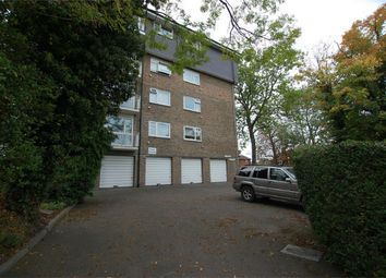 Thumbnail 2 bedroom flat for sale in Warwick Court, 47 Park Hill Road, Bromley, Kent