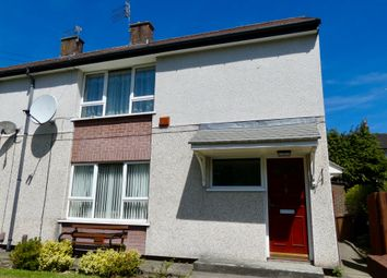 Thumbnail 1 bed maisonette for sale in Bentley Street, Rochdale
