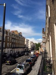 Thumbnail 1 bed flat to rent in Ebury Street, Belgravia, London