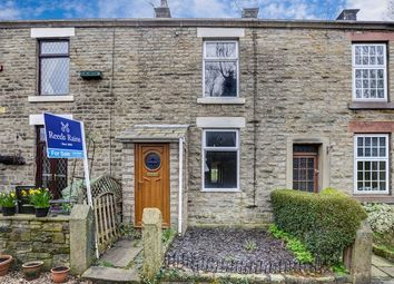 Thumbnail 2 bed terraced house for sale in Wilsons Terrace, Glossop