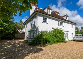 Thumbnail 1 bed flat for sale in Hillcrest, West Hill, Oxted, Surrey