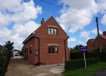 Thumbnail 4 bed detached house for sale in Main Road, Withern