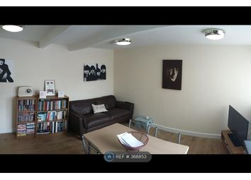 Thumbnail 1 bed flat to rent in Montgomery Road, Sheffield