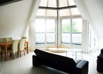 Thumbnail 2 bed flat to rent in Sneyd Street, Sneyd Green, Stoke-On-Trent