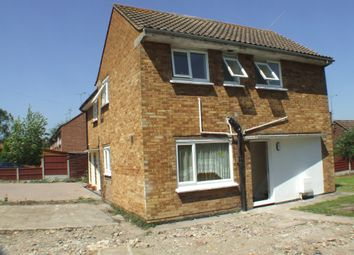 Thumbnail 1 bed maisonette to rent in Middle Mead, Wickford