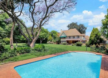 Thumbnail 4 bed detached house for sale in Kent Road, Northern Suburbs, Gauteng