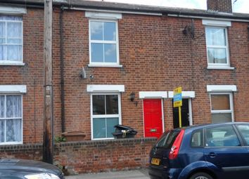Thumbnail 2 bed terraced house to rent in Grove Road, Chelmsford