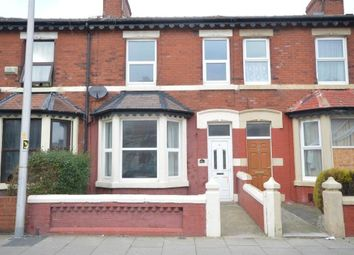 Thumbnail 4 bedroom terraced house for sale in Cocker Street, Blackpool