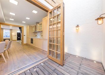 Thumbnail 5 bedroom detached house for sale in Romney Street, Westminster, London