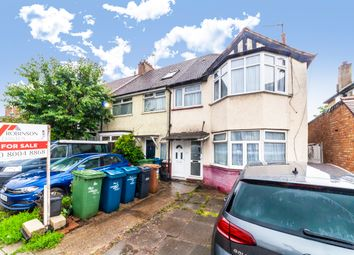 Thumbnail 2 bedroom flat for sale in Harrow View, Harrow Middlesex