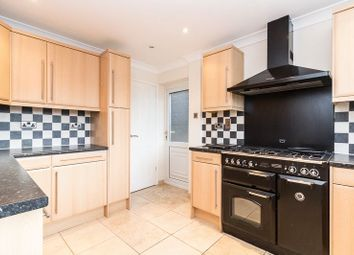 Thumbnail 4 bed detached house for sale in Southdown Road, Minster On Sea, Sheerness