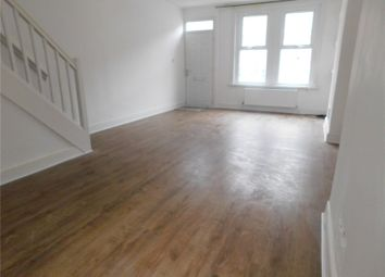 Thumbnail 3 bed terraced house to rent in Wildfell Road, Catford, London