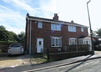 Thumbnail 3 bed semi-detached house for sale in Fullwood Crescent, Dudley