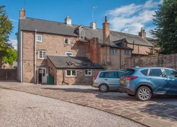 Thumbnail 4 bed end terrace house to rent in Church Square, Blakeney