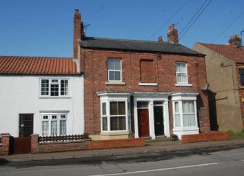 Thumbnail 2 bed terraced house for sale in Northallerton Road, Brompton, Northallerton