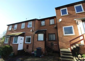 Thumbnail 2 bed property to rent in Ashbourne Close, Lancaster