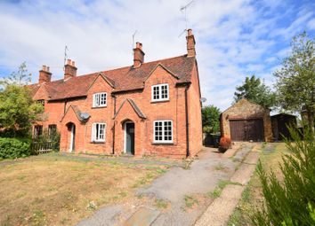Thumbnail 6 bed cottage for sale in 3 And 4 The Green, Great Brington, Northampton, Northamptonshire