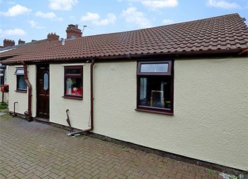 Thumbnail 2 bed semi-detached bungalow for sale in Croston Road, Lostock Hall, Preston, Lancashire