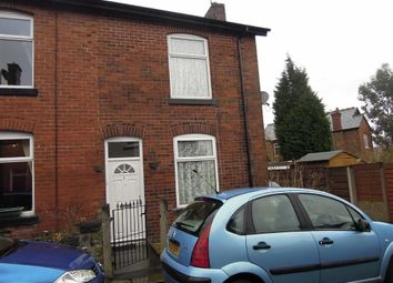 Thumbnail 2 bed terraced house to rent in Federation Street, Prestwich Village, Prestwich Manchester