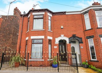 Thumbnail 3 bed end terrace house for sale in Summergangs Road, Hull