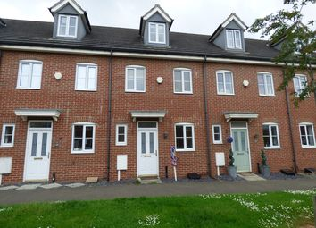Thumbnail 3 bed town house to rent in The Pollards, Bourne