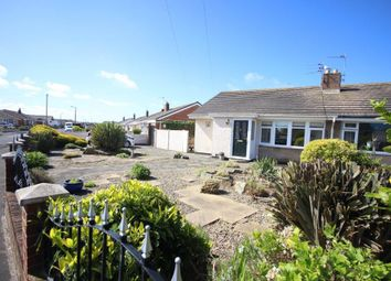 Thumbnail 2 bed semi-detached bungalow for sale in Inglewood Close, Fleetwood