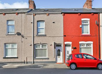 3 bed terraced house for sale in Cundall Road, Hartlepool TS26