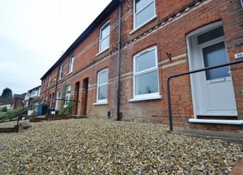 Thumbnail 2 bed end terrace house for sale in Baltic Road, Kent