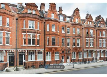 Thumbnail 2 bed flat to rent in Draycott Pl, London