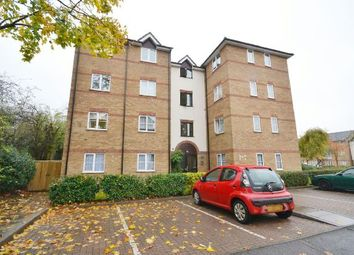 Thumbnail 1 bed flat for sale in Higham Station Avenue, London