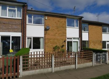 Thumbnail 3 bed town house for sale in Glen Road, Morley, Leeds