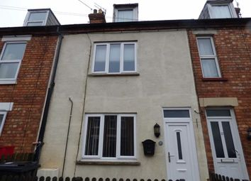 Thumbnail 3 bed terraced house for sale in Sidney Road, Woodford Halse, Daventry