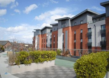 Thumbnail 2 bed flat for sale in Egerton Street, Chester