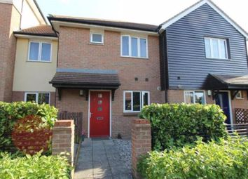 Thumbnail 4 bedroom semi-detached house to rent in Oakworth Avenue, Boughton, Milton Keynes