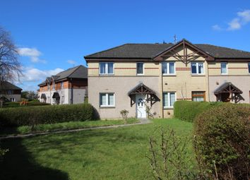 Thumbnail 2 bed flat for sale in 9 White Street, Clydebank