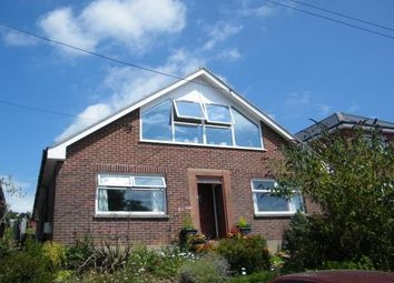 Thumbnail 4 bed property to rent in Buckbury Lane, Newport