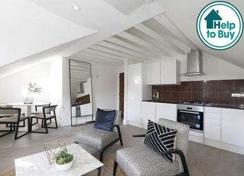 Thumbnail 1 bed flat for sale in Thurlow Park Road, West Dulwich